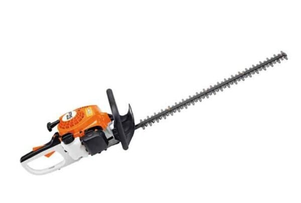 Stihl HS 45 Service Workshop Manual - CHAINSAW